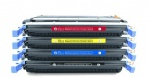 HP Q9730A-Q9733A