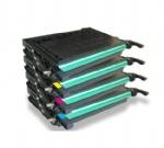 Samsung  CLP-600BK/C/M/Y
