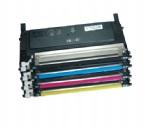 Samsung  CLP-660BK/C/M/Y