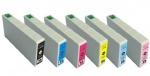 Epson ICBK35 /ICC35ICM35 /ICY35 /   ICLC35 / ICLM35