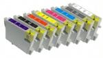Epson T0540-T0549