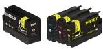 HP 950XLBK/C/M/Y