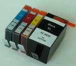 HP 920XLBK /C/M/Y